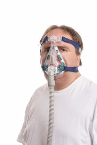 CPAP Sleep Apnea Therapy